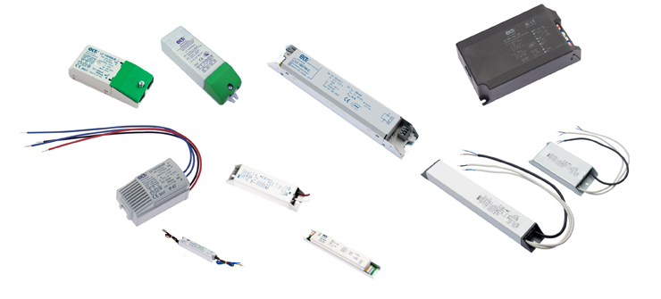 Selection of LED Drivers