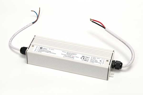 GE Lightech 200 W 12V, IP67 driver