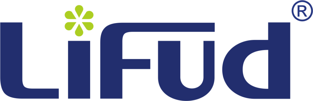 Logo of the Lifud brand